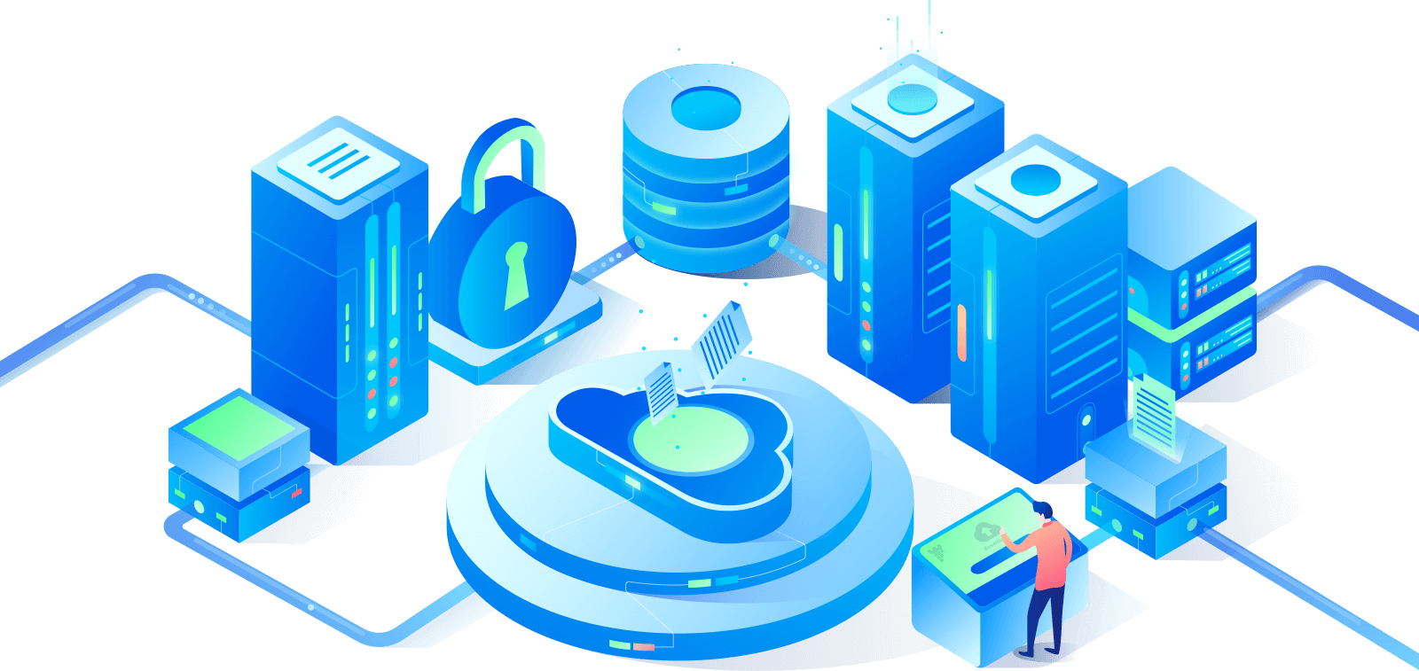 Data Solutions & Management